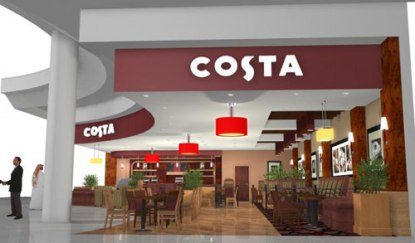 c65b74afd01b British multinational coffeehouse company Costa Coffee has inaugurated its  100th store in the Indian city of Mumbai. Costa Coffee entered in to the  Indian ...