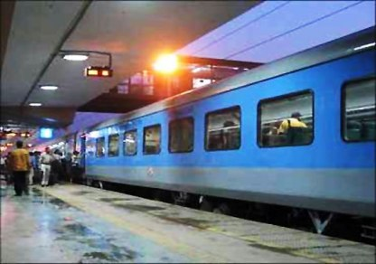indian railways increased ac and freight charges by 3 7 percent